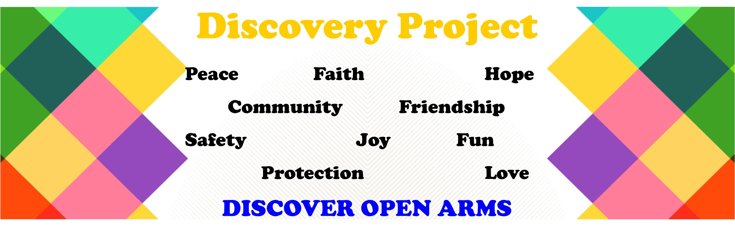 Discovery Project